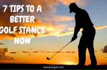 7 Ways to Help You Get in a Better Golf Stance Now