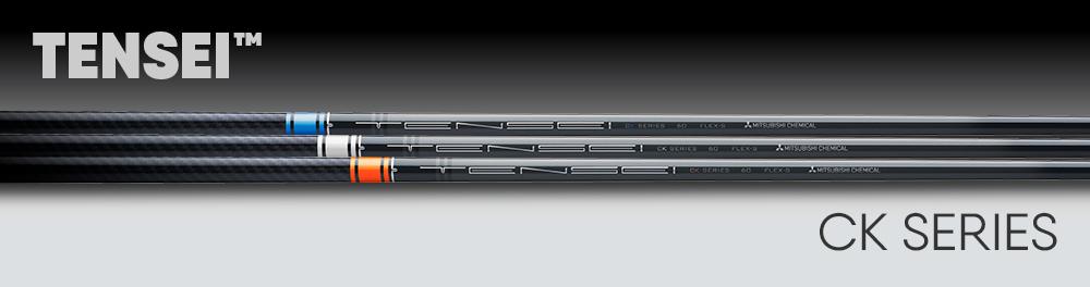 Mitsubishi CK Tensie Shaft Series