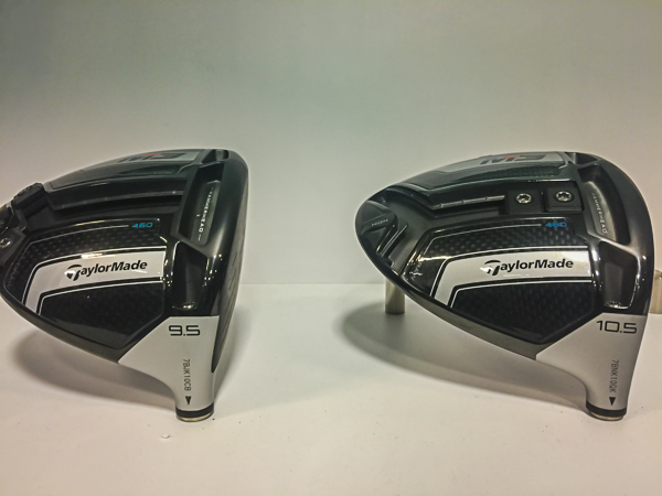 TaylorMade Golf M3 Driver Review