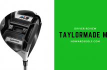 Feature image of the Howard's Golf TaylorMade M3 Driver review