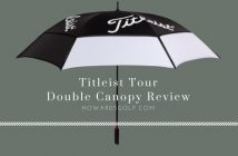 Titleist Double Canopy Review