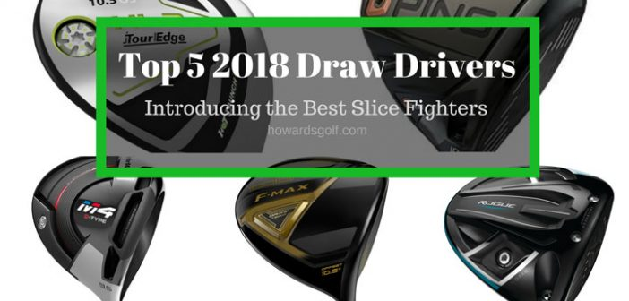 Top 5 2018 Draw Drivers