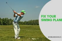Fix Your Swing Plane