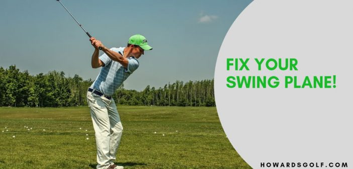 4 Golf Swing Plane Secrets To Help You Play Better Golf