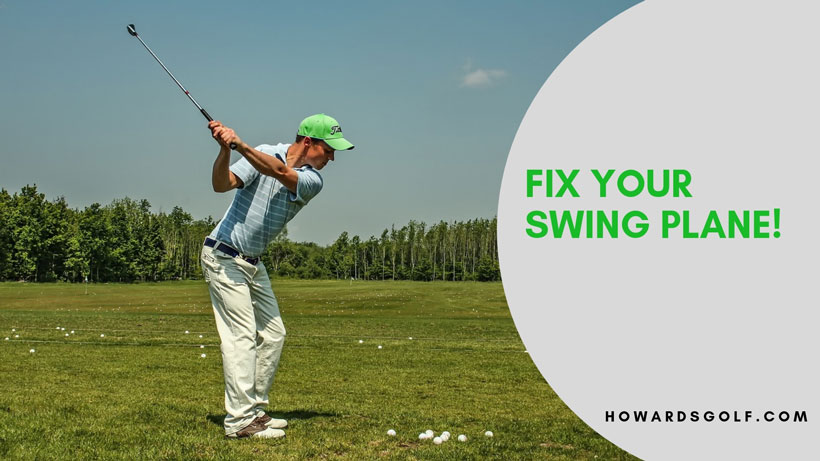 4 Golf Swing Plane Secrets To Help You Play Better Golf
